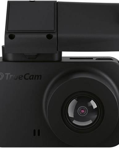 Autokamera TrueCam M9 GPS čierna