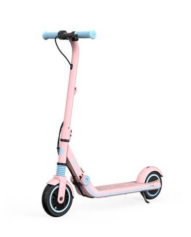 Kolobežka elektrická Ninebot by Segway eKickScooter Zing E8, růžová