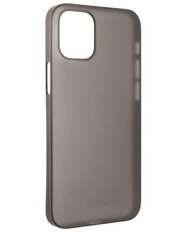Kryt na mobil Fixed Peel na Apple iPhone 12 mini - kouřový