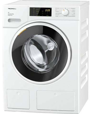 Práčka Miele WWD 660 WCS biela