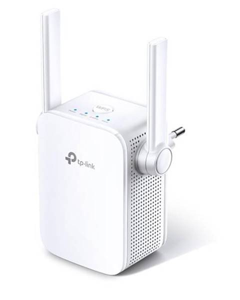 TP-Link Wifi extender TP-Link RE305 AC1200 biely