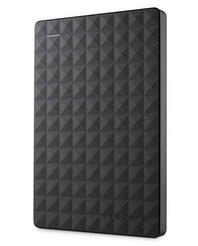 Externý pevný disk Seagate Expansion Portable 1TB čierny