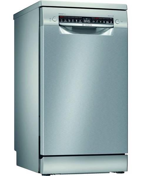 Bosch Umývačka riadu Bosch Serie   4 Sps4hmi61e nerez