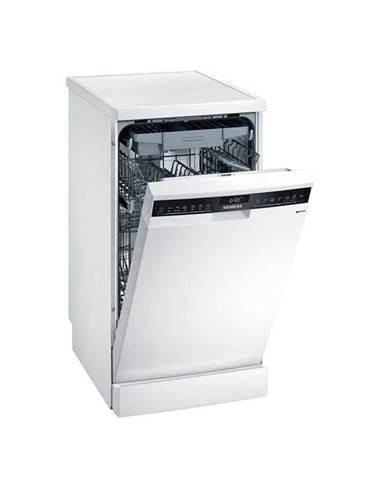 Umývačka riadu Siemens iQ300 Sr23hw65me biela
