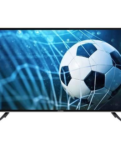 Televízor Hyundai ULW 55TS643 Smart čierna