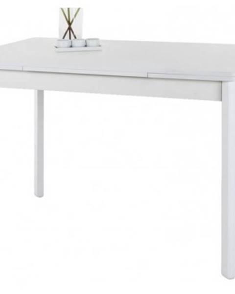 ASKO - NÁBYTOK Jedálenský stôl Bremen II 90x65 cm, biely%