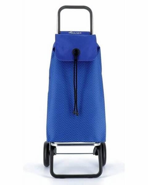 Rolser Rolser Nákupná taška na kolieskach I-Max Ona Convert RG, modrá