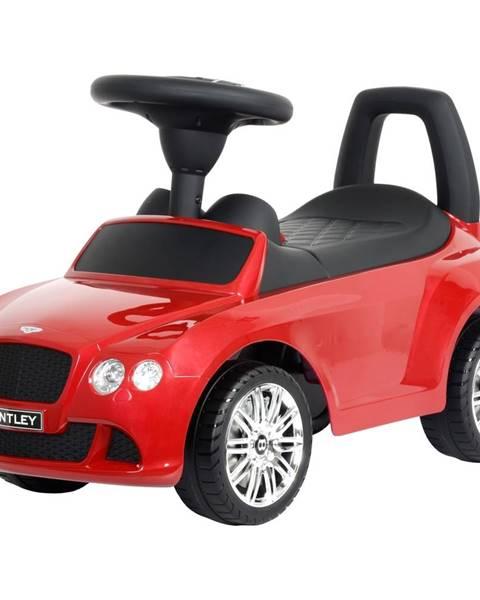 Buddy Toys Buddy Toys Odrážadlo Bentley GT červená BPC 5121