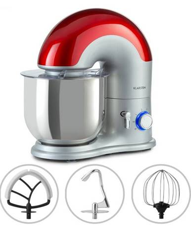 Klarstein Delfino, kuchynský robot, 1800W, 6 stupňov, 7 litrov