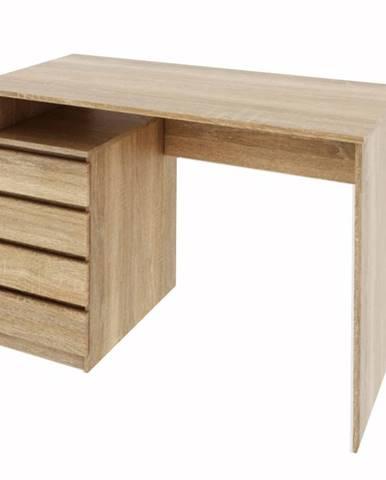 PC stôl dub sonoma HANY NEW