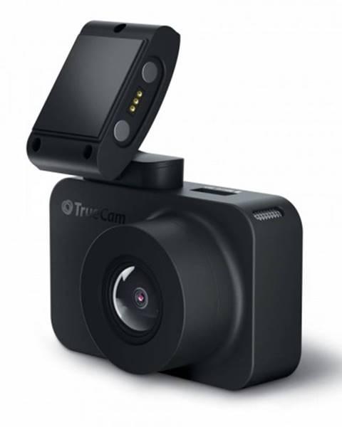 """TrueCam Autokamera TrueCam M5, WiFi, 2"""", FullHD, 150°, WDR, ROZBALENÉ"""