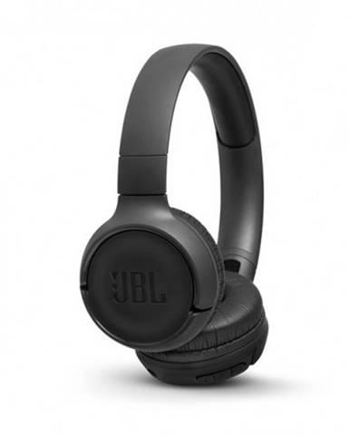 Bezdrôtové slúchadlá JBL Tune 500BT, čierne