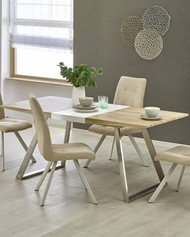 Jedálenský stôl Trevor - rozkladací