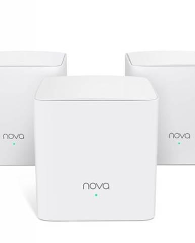 WiFi mesh Tenda Nova MW5s, 3-pack