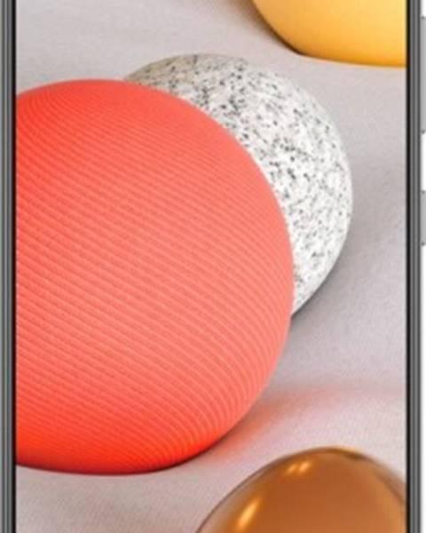 Samsung Mobilný telefón Samsung Galaxy A42 5G 4GB/128GB, šedá