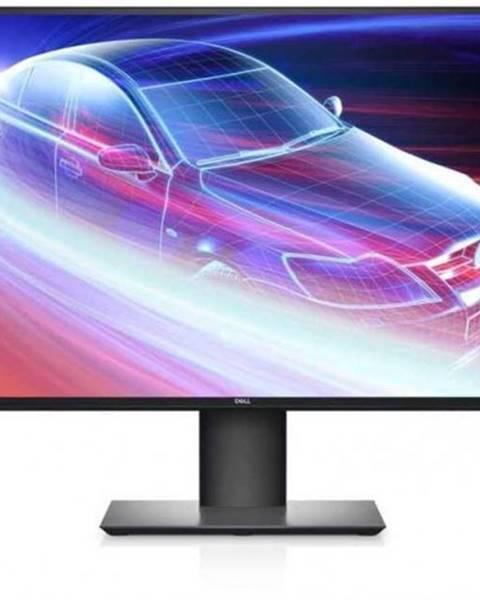 Dell Monitor Dell U2520D UltraSharp, 25'', QHD, IPS, USB-C, čierna
