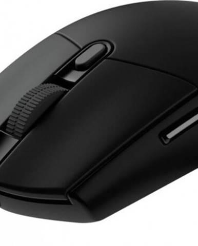Herná myš Logitech G102 Lightsync