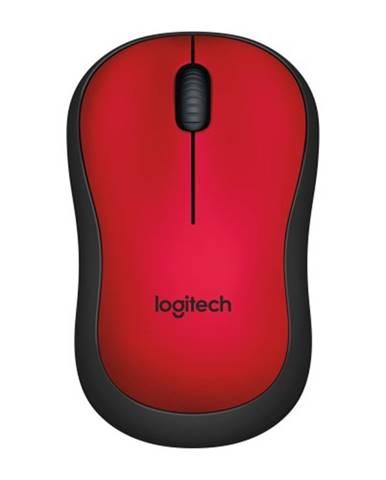Bezdrôtová myš Logitech M220 Silent