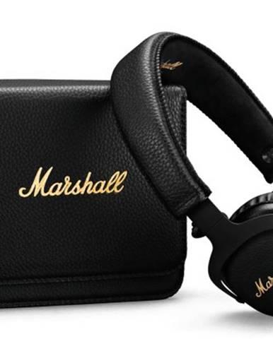 Bezdrôtové slúchadlá Marshall Mid A.N.C., čierne