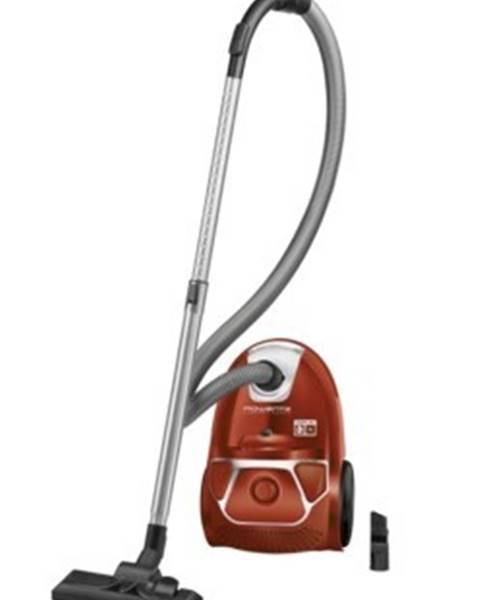 Rowenta Vreckový vysávač Rowenta Compact Power RO3923EA