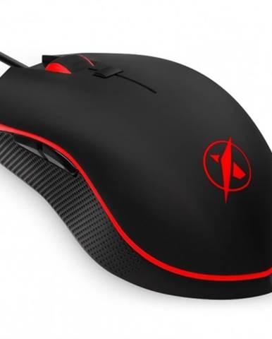 Herná myš Niceboy ORYX M220 Zen