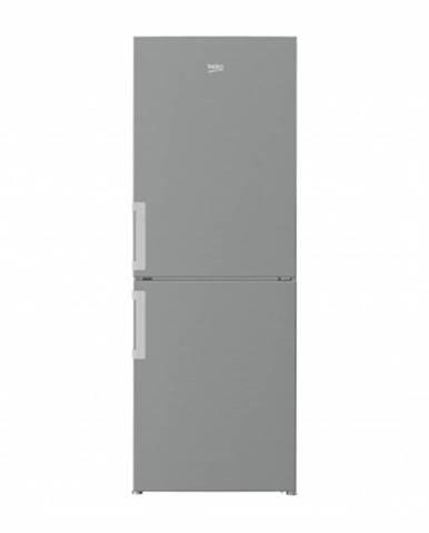 Kombinovaná chladnička s mrazničkou dole Beko CSA240K31SN