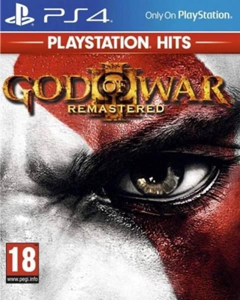 Sony God of War III - Remastered