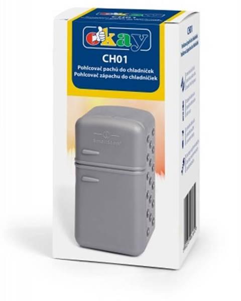 K&M Pohlcovač pachov do chladničky K&M CH01