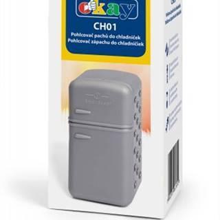 Pohlcovač pachov do chladničky K&M CH01