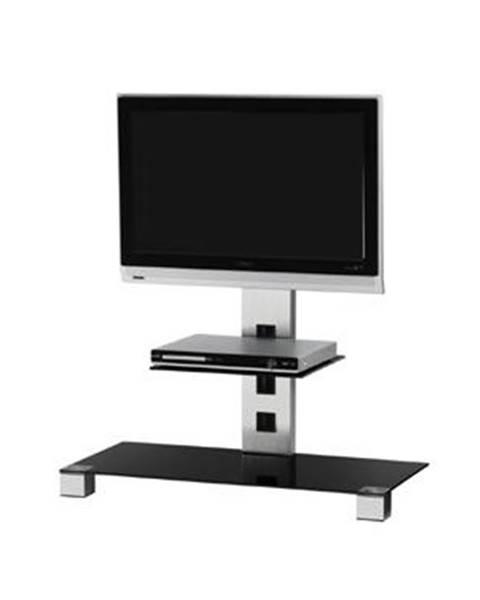 """SONOROUS Stolík pre TV Sonorous PL 2500 C-INX, max. 42""""a 30kg, nerez"""