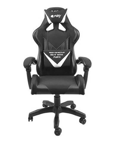 Herná stolička Fury Avenger L