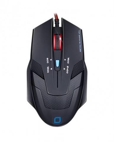 EVOLVEO MG636 hráčska myš, 2400DPI
