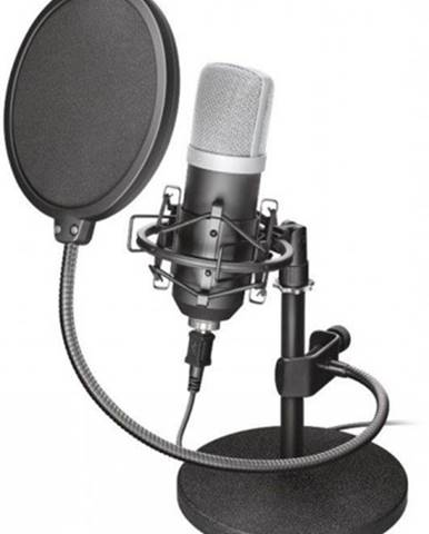 Mikrofón Trust GXT 252 Emita