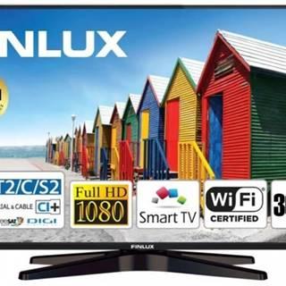 Smart televízor Finlux 32FFE5760