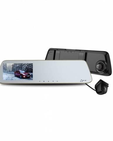Duálna kamera do auta Cel-Tec M6s FullHD, GPS, 140°