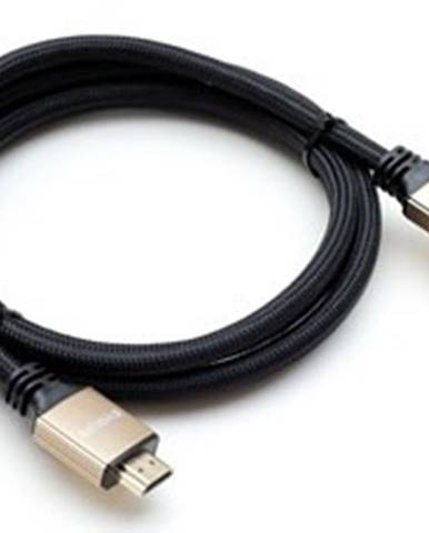 HDMI kábel Evolveo XXtremeCord, 2.0, 2m