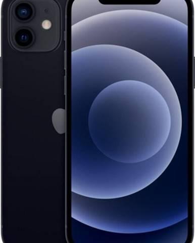 Mobilný telefón Apple iPhone 12 256GB, čierna