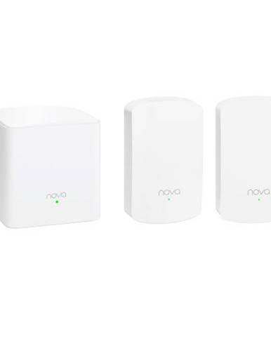 WiFi mesh Tenda Nova MW5, 3-pack