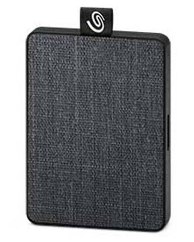 SSD disk 500GB Seagate One Touch