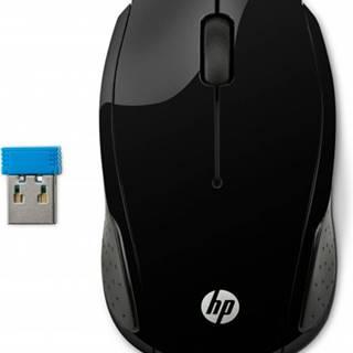 Bezdrôtová myš HP 200