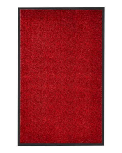 Zala Living Červená rohožka Zala Living Smart, 120×75cm