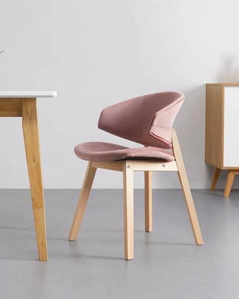 Möbelix Jedálenská stolička Nora