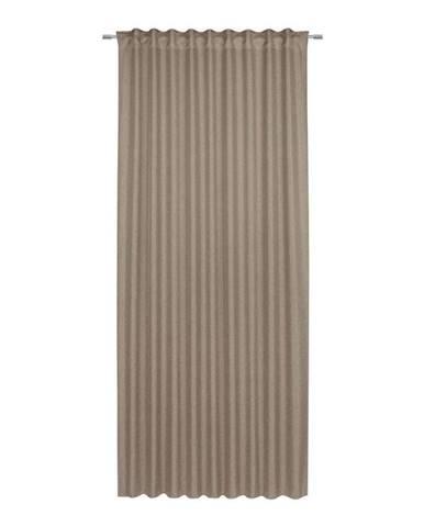 Hotový Záves Andi, 140/245cm, Béžová