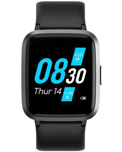 UMIDIGI Inteligentné hodinky Umidigi Ufit čierne