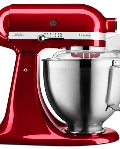 Kuchynský robot KitchenAid Artisan 5Ksm185pseca červen