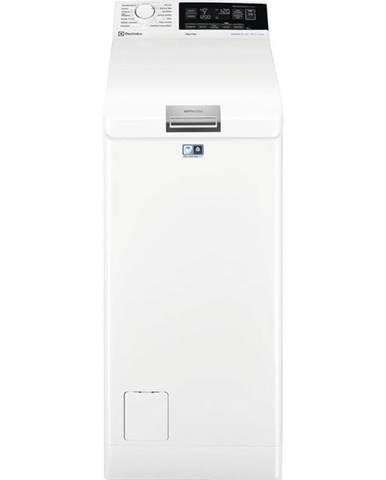 Práčka Electrolux PerfectCare 700 Ew7t3272c biela