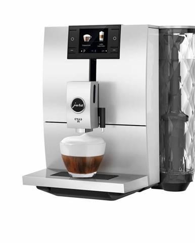 Espresso Jura ENA 8 Nordic White