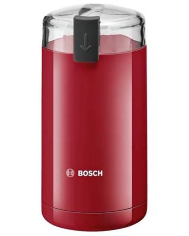 Mlynček na kávu Bosch Tsm6a014r červen