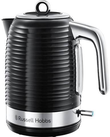 Rýchlovarná kanvica Russell Hobbs Inspire 24361-70 čierna
