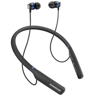 Slúchadlá Sennheiser CX 7.00BT In-Ear Wireless čierna/modrá